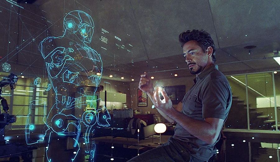 Iron Man (2008) / Foto: Marvel Studios